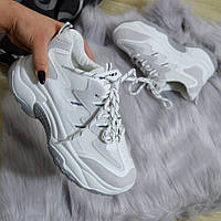 Кросівки білі  жіночі. Тільки 36,37,40 розміри! 36р