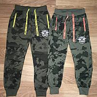 Спортивные штаны для мальчиков оптом, Grace, 134-164 см,  № В80032, фото 1
