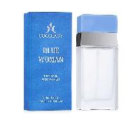 Женская парфюмированная вода Cocolady Blue Woman 30 ml