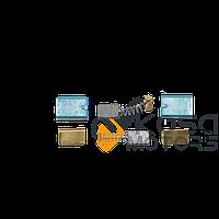Щеткодержатель+щетка на электрокосу PK GT750