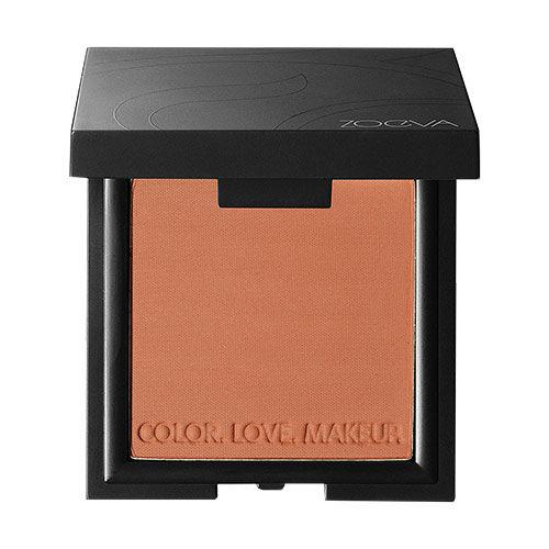 ZOEVA Luxe Color Blush Burning Up  8g