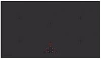 Индукционная варочная поверхность Kuppersbusch KI9520.0SF скошенные края