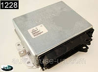 Электронный блок управления (ЭБУ) BMW E30 320i 2.0 / BMW 5 '(E34) 520i 2.0 88-93г ( M20 B20 / 206EE / 206KA )
