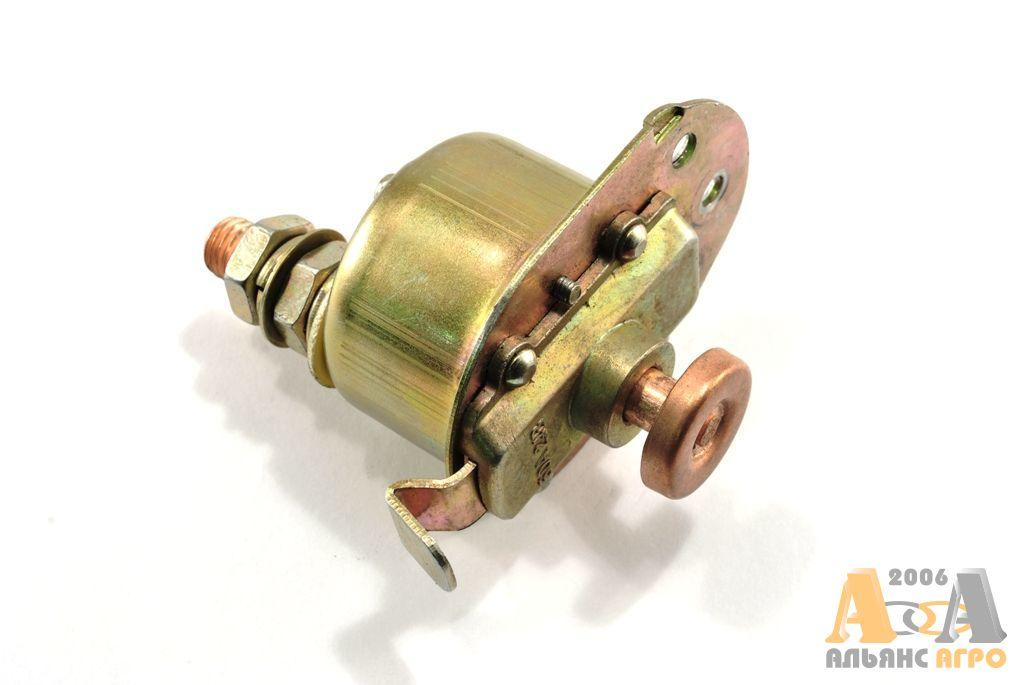 Вимикач маси кнопка МТЗ ВК-318-Б (JFD)