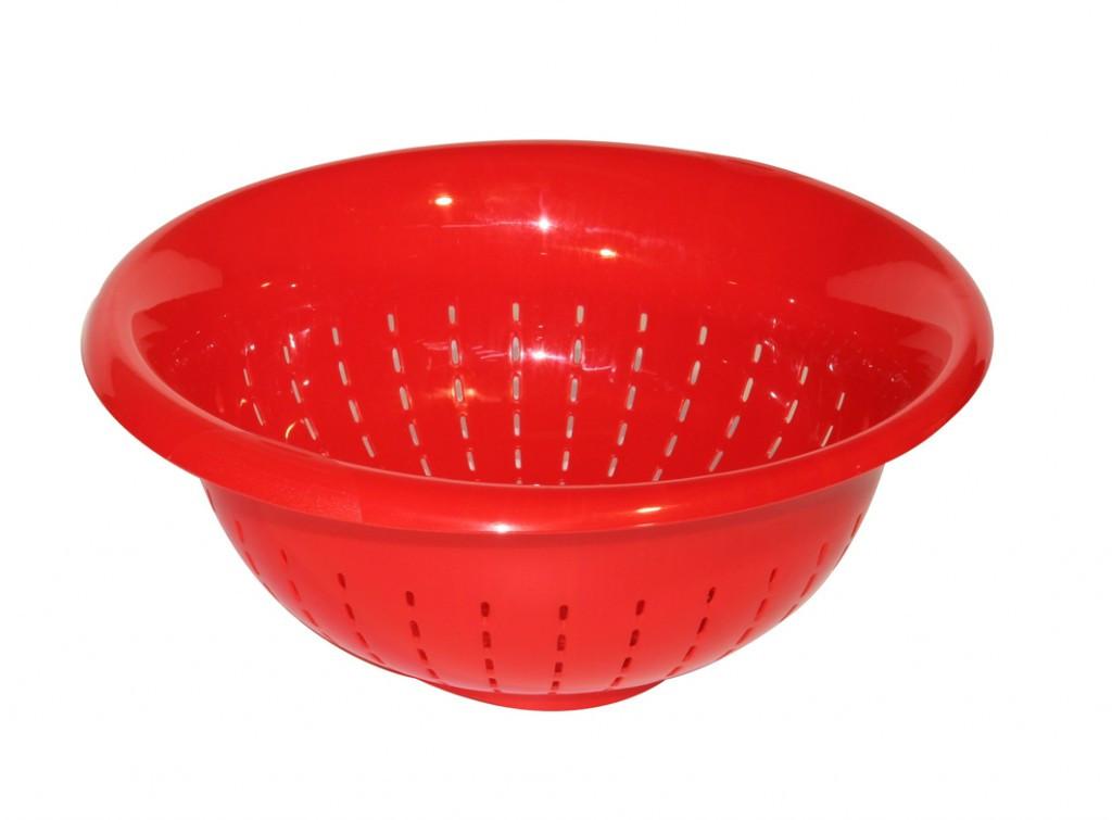Друшлак-миска для овочів, Ламела