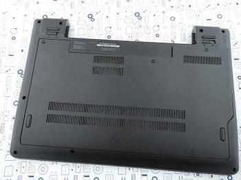 Нижний корпус Lenovo E330/E335 Оригинал с разборки