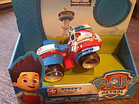 Квадроцикл Райдера инерционный механизм( без Райдера), Щенячий патруль Paw Patrol, фото 1
