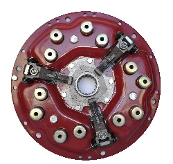 Диск зчеплення (корзина) 70-1601090 (JFD)