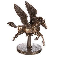 Статуэтка Veronese Конь.Пегас 16х15 см 77122A1