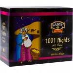 Чай Маброк 1001 Ночь (100 пакетов)