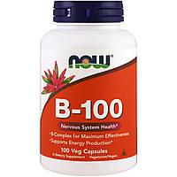 Витамин В-100 Complex (100 капс.)