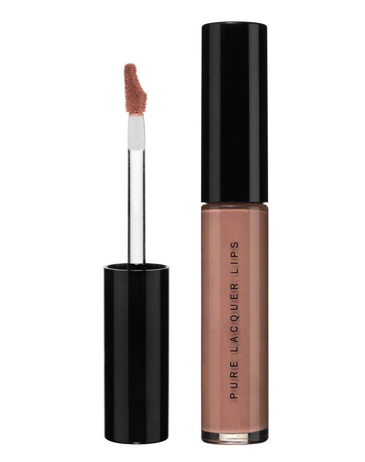 ZOEVA Pure Lacquer Lips Unrefined 6ml