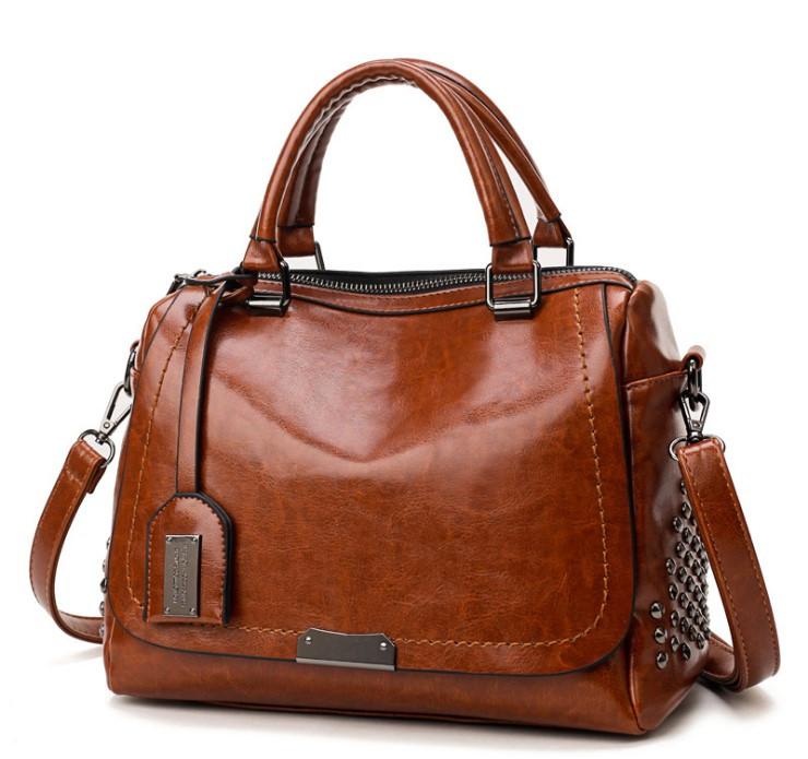 Женская сумка ручная через плечо Monik