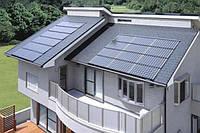 Автономная Солнечная электростанция - Дом 140/40кВт*ч в мес.,