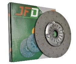 Диск сцепления Т-150 150.21.024-2 с асбестовыми накладками, фото 2