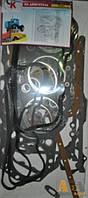 К-т прокл. двигателя ЯМЗ-240 без РТИ иг (Укр)