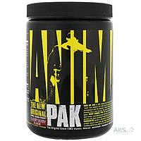 Аминокислота Universal Nutrition Animal Pak Powder 117g вишня