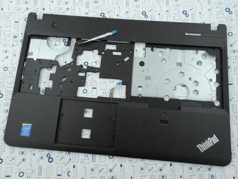 Верхний корпус Lenovo E540 черный 04X4334 Оригинал с разборки