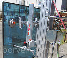Штабелер гидравлический Faraone HW 550 BIG, 200 кг 5.5 м (Италия), фото 3