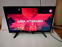 Телевизор Самсунг 24 дюйма+Т2 FULL HD питание 12/220v вольт USB/HDMI LED DVB-T2 телевізор Samsung 22/28