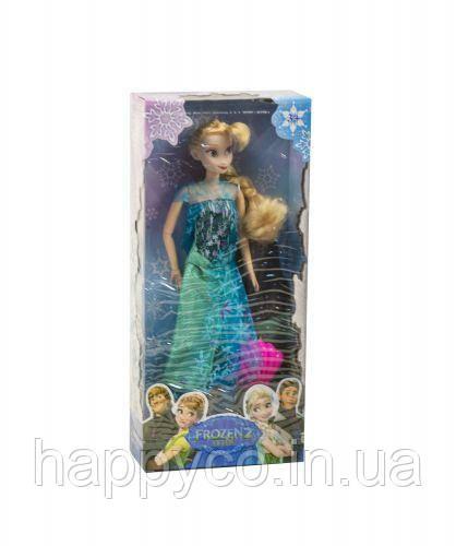 Детская Кукла Эльза Frozen