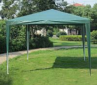 Шатер павильон садовый 3*3 без стен (тент - полипропилен).