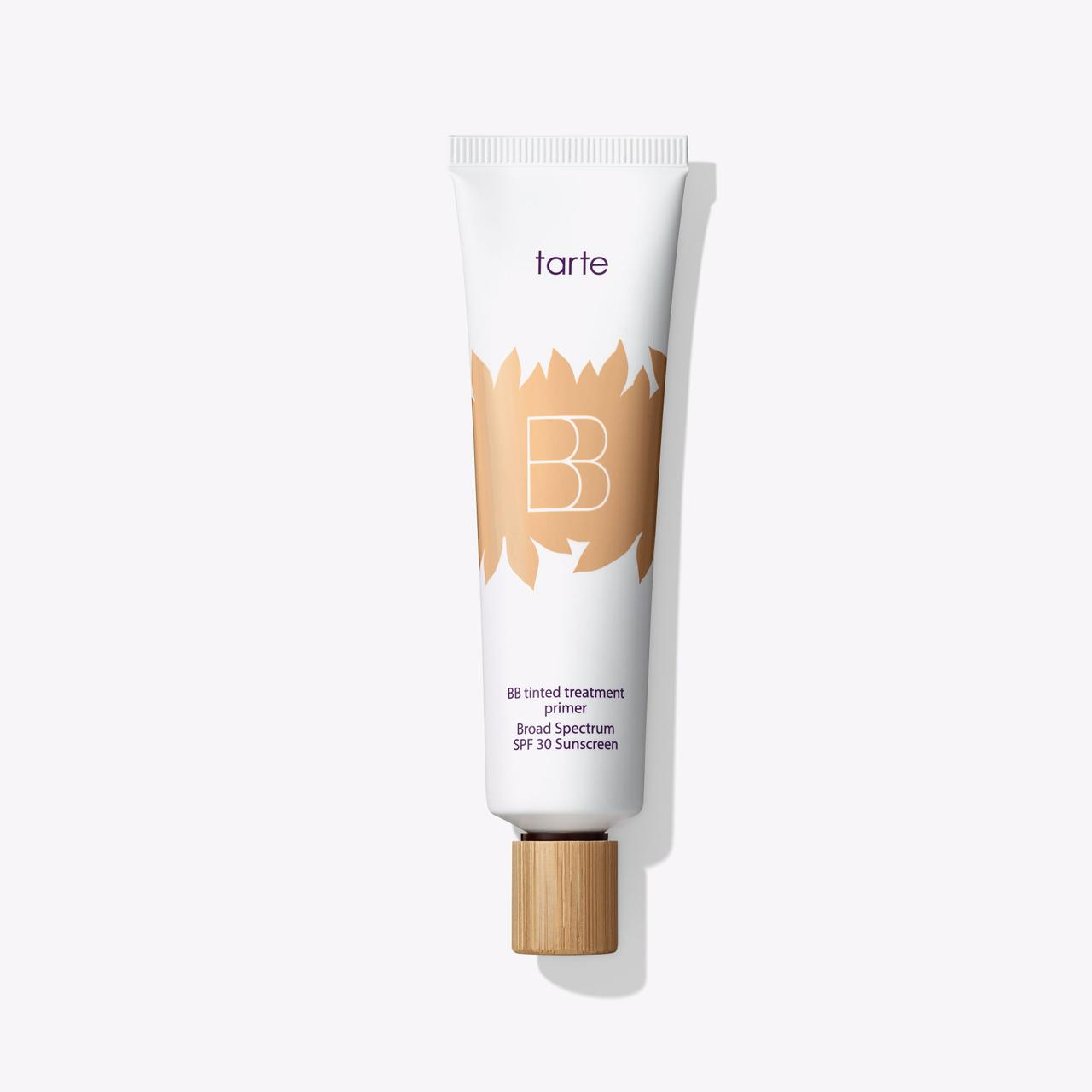 TARTE BB Tinted Treatment Primer Broad Spectrum SPF 30 MEDIUM