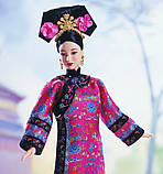 Колекційна лялька Барбі Принцеса Китаю, фото 2
