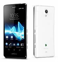 Смартфон Sony Xperia T LT30p. Модный телефон. Камера 13.0 MP. Интернет магазин телефонов. Код : КТД24