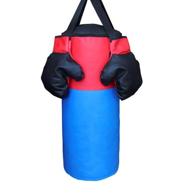 Детский боксерский мешок M