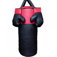 Детский боксерский мешок L