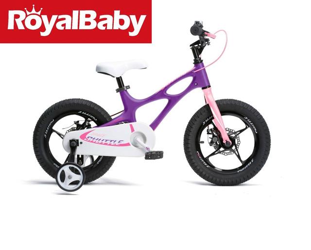 Велосипеды RoyalBaby