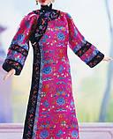 Колекційна лялька Барбі Принцеса Китаю, фото 3
