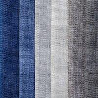 Как облицевать стены тканью