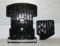 Защита картера двигателя, кпп BMW 5 (E60) 2003-, фото 1