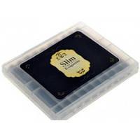 Картриджи к электронной сигарете Slim (Черные) XT-2752
