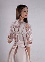 Вишита сукня МВ-19с, фото 1