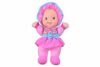 Кукла Baby's First Giggles Первый смех