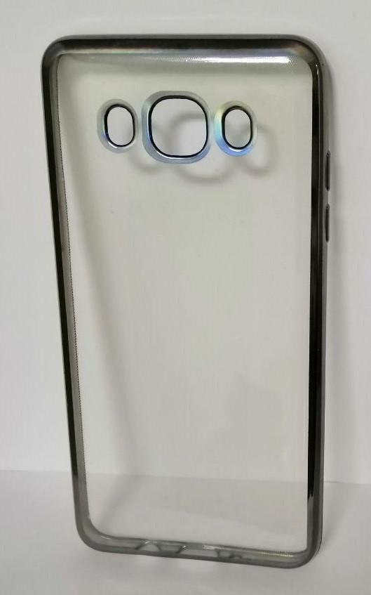 Силиконовый чехол для SamsungJ510 bamper