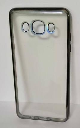 Силиконовый чехол для SamsungJ510 bamper, фото 2