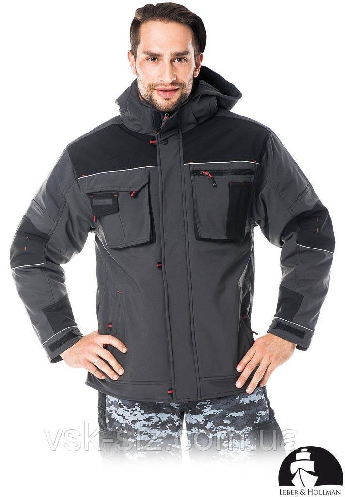 Куртка зимняя рабочая REIS LH-STORM
