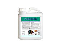Грунтовка антисептическая CAPATOX для минеральных поверхностей 1л