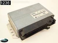 Электронный блок управления (ЭБУ) Opel Omega B 2.5 95-00г (X25XE), фото 1