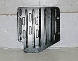 Защита картера двигателя, кпп BMW 5 (E60) 2003-, фото 2
