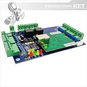Сетевой контроллер ABLE APP/4G-02