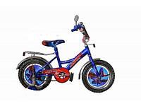 """Детский велосипед Mustang- """"Spider Man"""" (12 дюймов)"""