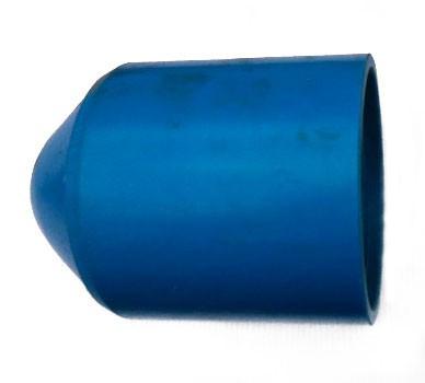 Заглушка для скважинной трубы «нижняя» на резьбе Ø 140 мм