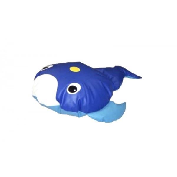 Детское кресло-мешок Дельфин