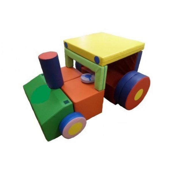 Модуль-трансформер Трактор