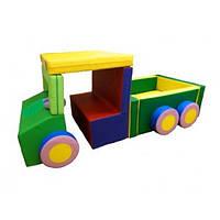 Модуль-трансформер Вантажівка